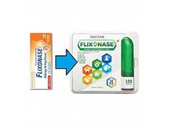 Flixonase Allergy & Hayfever Spray 24 Hour 60