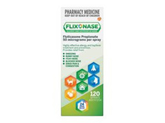 Flixonase Nasal Spray 120 Sprays