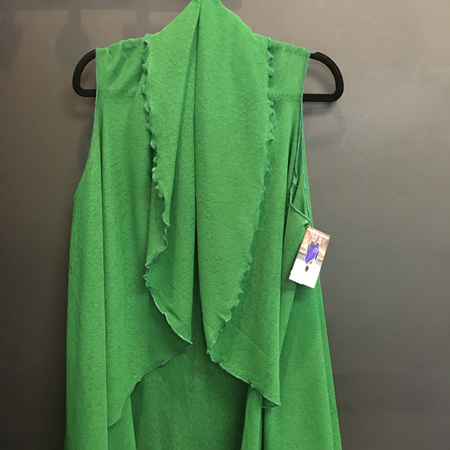 Floaty Summer Cape
