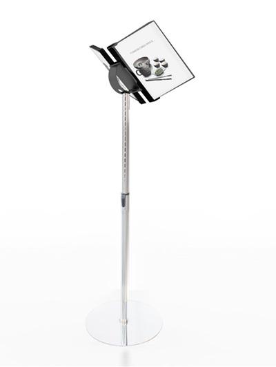 Floor Standing with Adjust Pole 790745