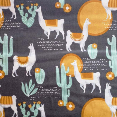 Florabelle - Lingering Llamas