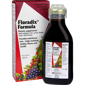 Floradix Tonic 250ml