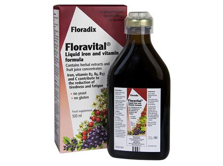 Floradix Tonic  500ml