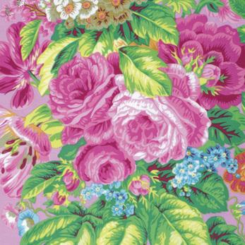 Floral Delight - Lavender