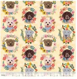 Floral Pets 12910109