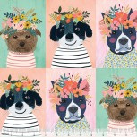 Floral Pets - Dogs