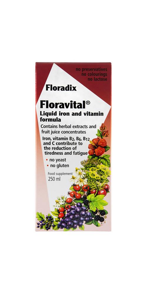 Floravital Toniq 250ml