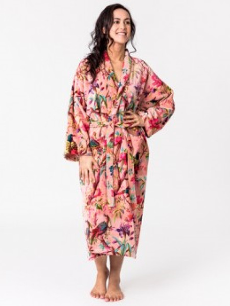 Floressents Dressing Gowns & Kimonos