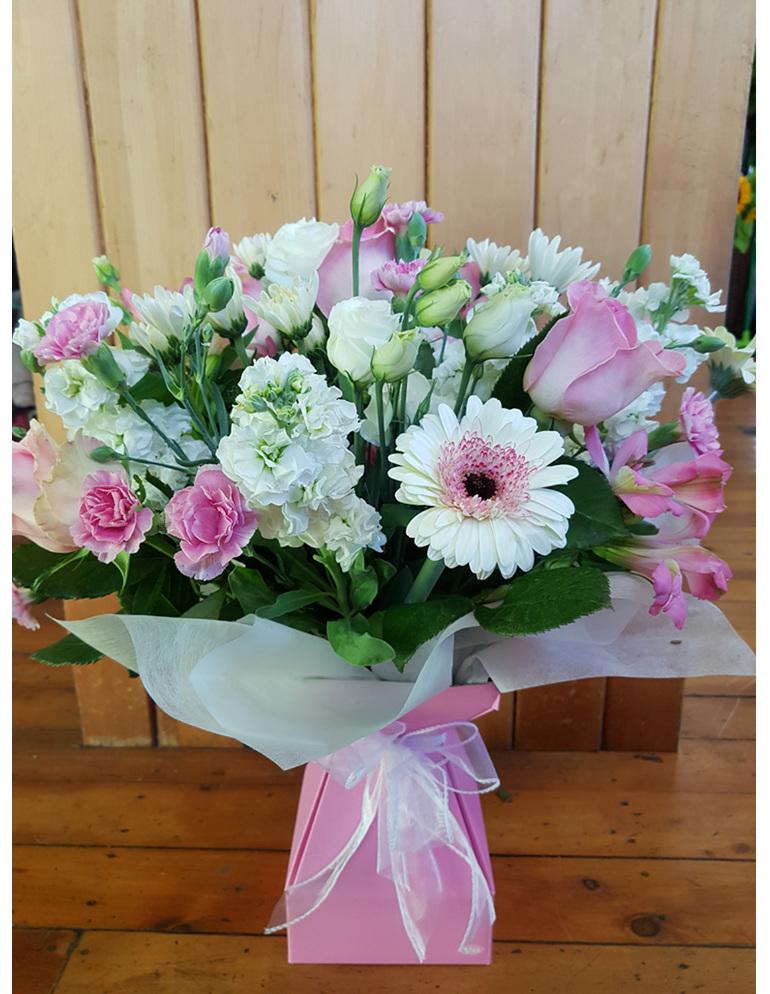 Florist Choice Pink Bouquet