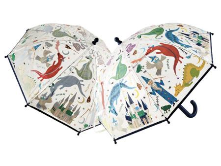 Floss & Rock Colour Change Umbrella Spellbound