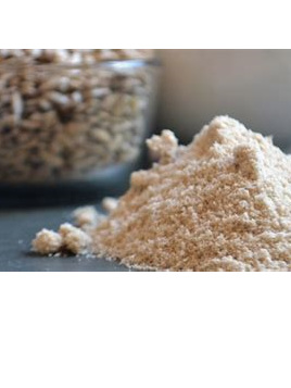 Flour/Meal Sunflower Seed Organic Approx 100g