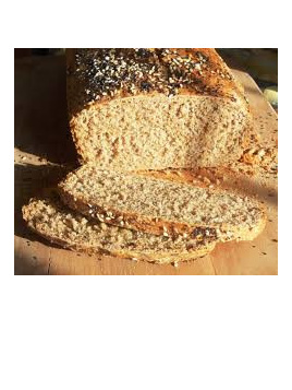Flour Spelt Wholemeal Approx 1kg