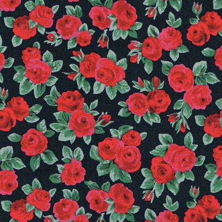 Flower Show Winter Ascot Rose C LB0477.5723C