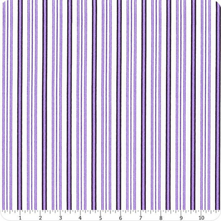 Flowerhouse Basics Amethyst Stripes 2001520