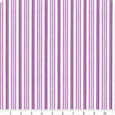 Flowerhouse Basics Violet Stripes 2001522