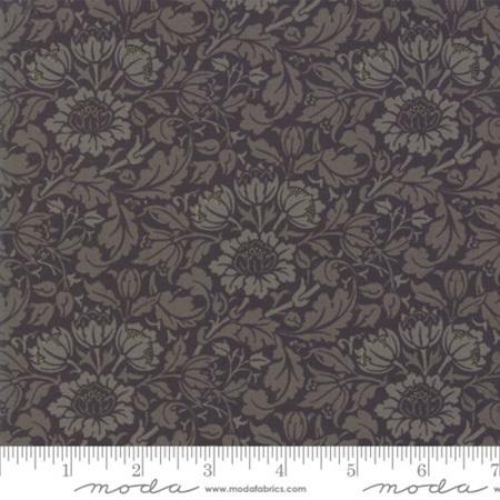 Flowering Scroll Ebony 33492-22