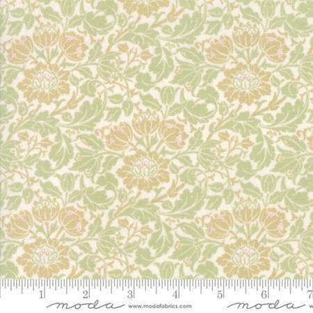 Flowering Scroll Porcelain 33492-11