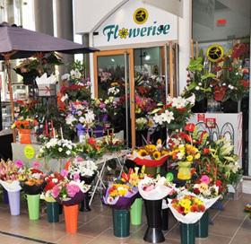 Flowerise Floral Studio