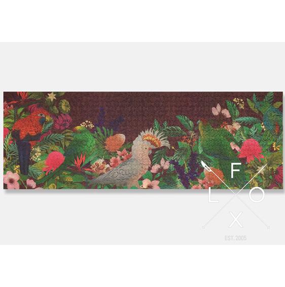 Flox 1000 Piece Panorama Jigsaw Puzzle buy at www.puzzlesnz.co.nz