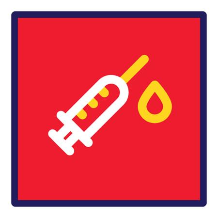 Flu immunisation