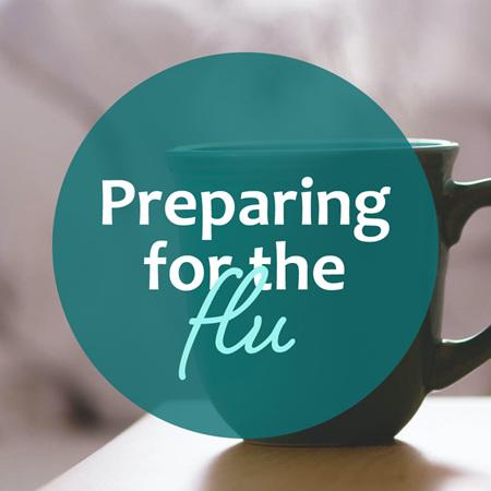 Flu Preparation