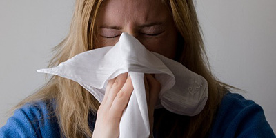 Flu season - getting prepared