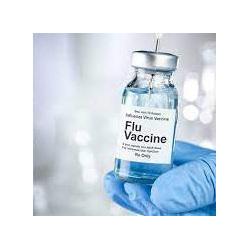 Flu Vaccination Bookings