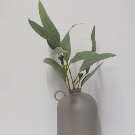 Flugen Vase Grey  C3967