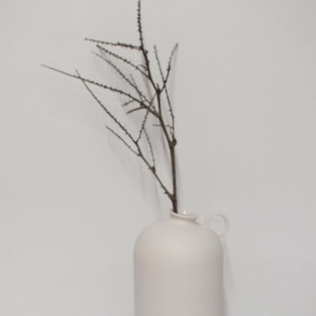 Flugen Vase white C3956