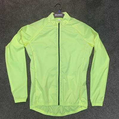 Fluoro Jacket