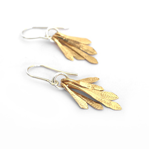 flutter new collection gold jewellery sunshine summer sterling silver
