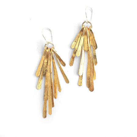 Flutter Statement Earrings