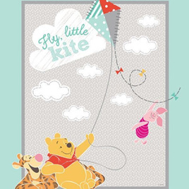 Fly Little Kite Panel