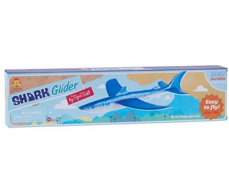 Flying Shark Glider