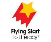 Flying Start to Literacy - available from Edify