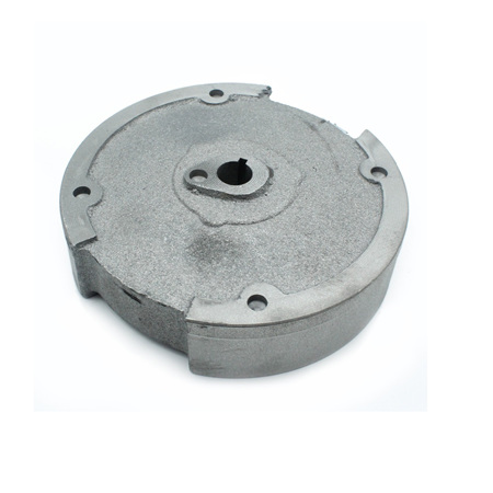 Flywheel for 168F 5.5hp and 6.5hp  engines - manual start