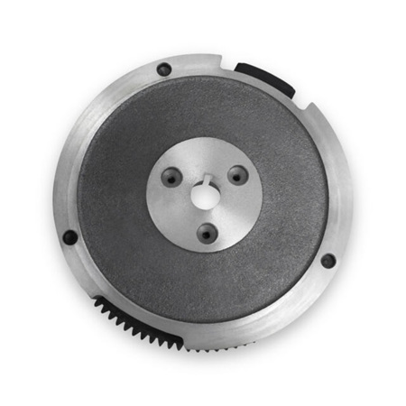 Flywheel for 8hp and 9hp  engines - Electric start