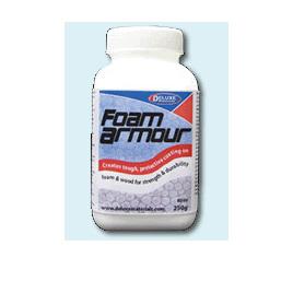 Foam Armour (250g pot)