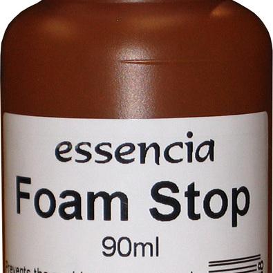 Foam Stop