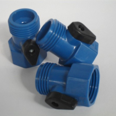 Foggit Cyc Shut Off Valve No35