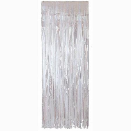 Foil curtain - irisedcent