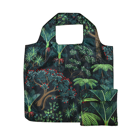 Fold Out Shopping Bags