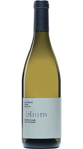 Folium Reserve Sauvignon Blanc