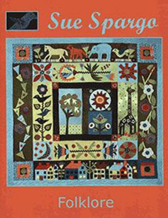 Folklore by Sue Spargo