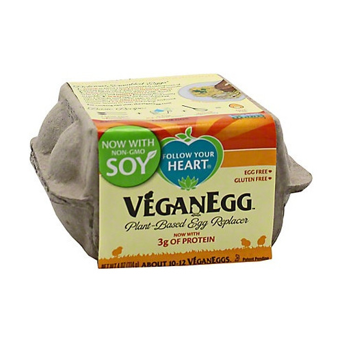Follow Your Heart VeganEgg