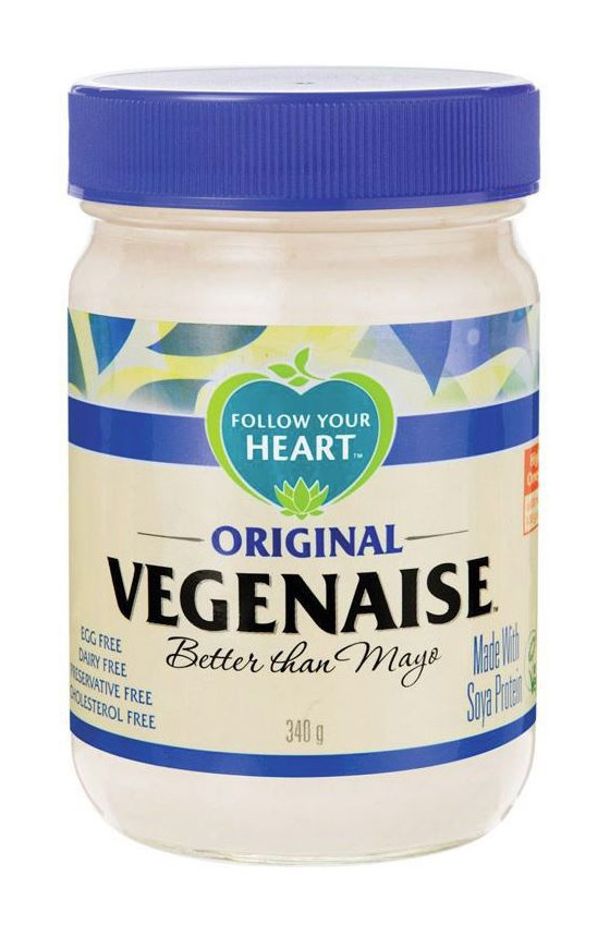 Follow Your Heart Vegenaise 340g