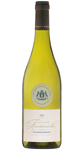Fontareche Chardonnay 2017