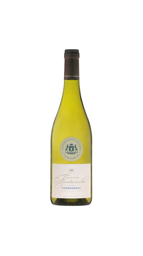 Fontareche Chardonnay