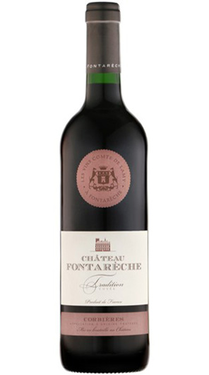 Fontareche Tradition Red