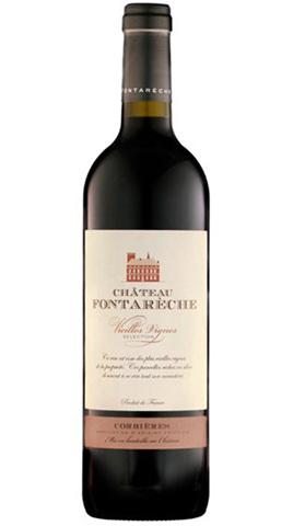 Fontareche Vieilles Vignes Red